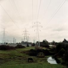Dublin Pylon #1