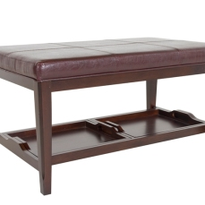 Appleton Dark coffee Table 1