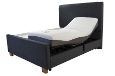 Electric Bed Position 1