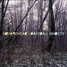 squarehead Baseball Ghosts Cover